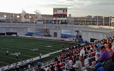 APS Westside Stadium