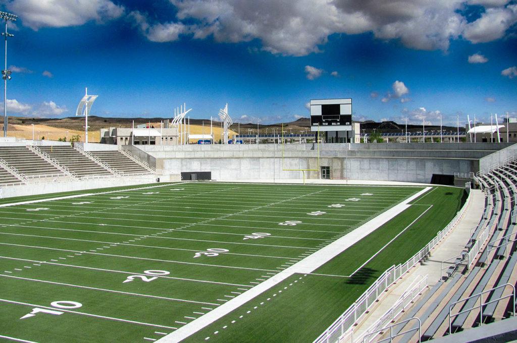 APS Westside Stadium