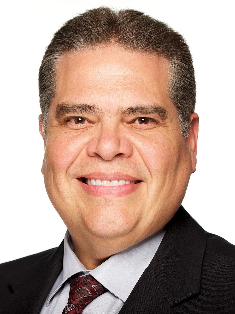 Louis J. Hernandez