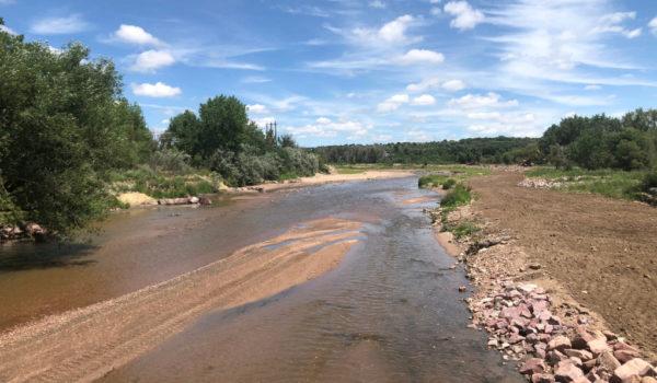 Fountain Creek at Hanson Trailhead (3)