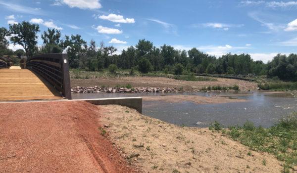 Fountain Creek at Hanson Trailhead (5)