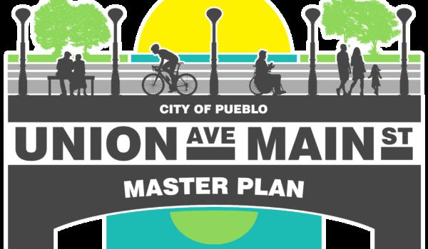 Pueblo Main-Union logo